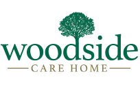 Woodside Care Home Logo